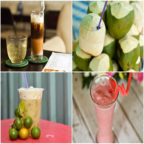 9 MUST - TRY VIETNAMESE DRINKS